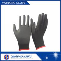 Hot-Selling China goods cheap white pu coated nylon pu gloves