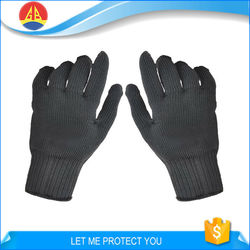 Cut Resistant Level 5 Gloves Reliable Protection from Knife