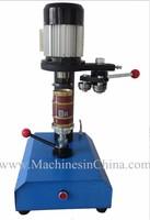 Manually Closing Machine/Cans Sealing Machine, Paper Plastic Pot Metal Cans Sealing Machine, Capping Machine