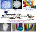 Spj110*33/680 lámina de plástico que hace la máquina, de plástico estirador de hoja, extrusora