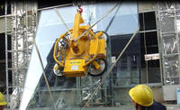 glass suction cup vacuum lifter