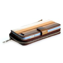High quality cheap factory price wallet leather case for nokia lumia 625