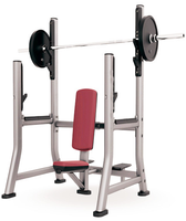 High Quality Body Building Vertical Bench/adjustable weight lifting bench