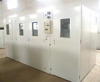 MJC-7 25088eggs dove egg incubator full automatic digital display mujia incubator on sales
