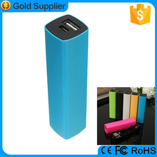 2015 company new product mini cheap power bank at 1 usd for giveaways