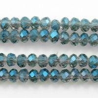 Guangzhou round bead treasures glass beads factory