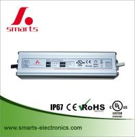 12V 24v 80W Waterproof Constant Voltage Led Power supply for led strip