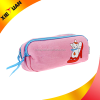 Hot Sell 2015 New Products Fashion Stationary Cheap Pencil Cases With Compartment
