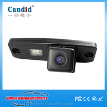 Number Plate Mount HD Vision Best Hidden Camera for Car Parking System for KIASportage 2011-2013 Series