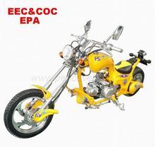 50cc EEC / EPA Approved Chopper (TPGS-408)