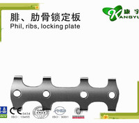 Phil, ribs, locking plate
