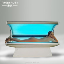 Professional tanning salon use Germany lamps solarium tanning bed