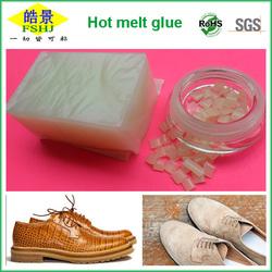 Footwear & Leather Usage Adhesives