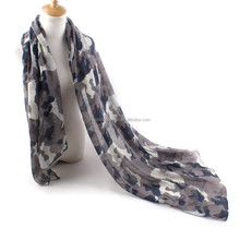 military army camo camouflage scrim scarf