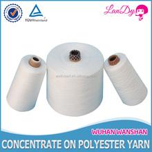 100% spun polyester 503 bulk sewing yarn
