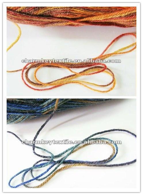 Un fil de nylon de qualité