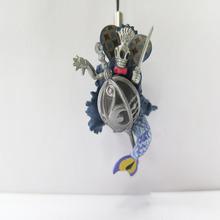 Gift Hanging Decorations item custom plastic doll