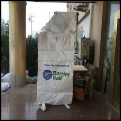 High Quality China 100% Raw Material 1000kg Bulk Bag 1 Ton Rice Bag/PP Jumbo Bag