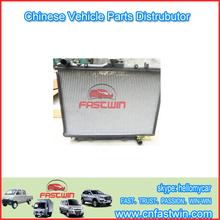 Original ZX car radiator 1301010-0700 Radiator