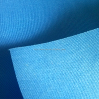 Bag fabric, bag nonwoven fabric for packing