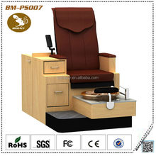 Factory price pedicure chair / bench/ station / equipment with MP3 headphone