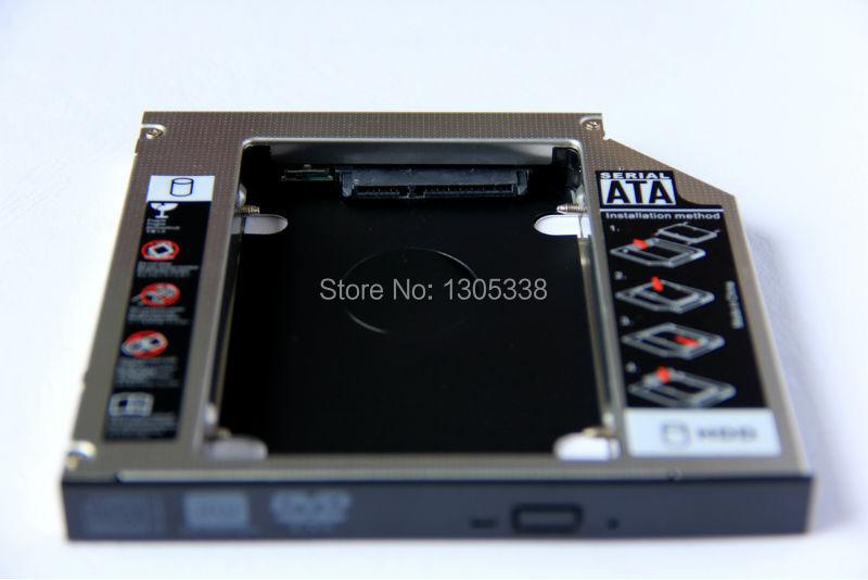 Compaq Presario C300-C500 Hard Drive HDD Plastic Bay Cover