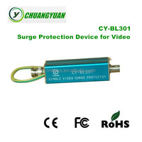 Single Video Lightning Surge Protector