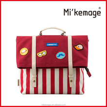Japan and Korean Style Design Cheap Kids School Backpacks bag
