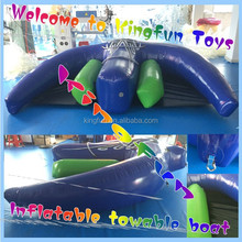 2015 Towable Ray Manta inflatable flying water boat