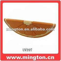Orange Shape USB Flash Drive fruit