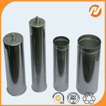 Blank aluminum shell for high voltage capacitor high quality low price