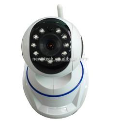 NetWork Technology and CMOS Sensor baby surveillance equipment