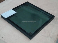 Building glass insulated glass panls for window alibaba china supplier