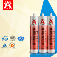Fire rated wood sealant FF-3443