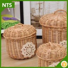 NTS Wicker Baskets for Crafts