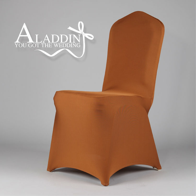 Wholesale New spandex chair cover Best selling cheap