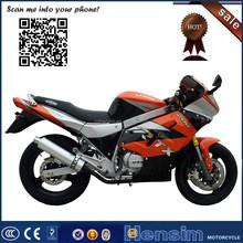 Classical super racing bike 250cc in cheap price