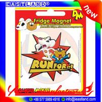 Promotional Custom Travel Souvenir Fridge Magnet