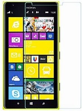 HD 9H 0.26mm Ultra Slim 2.5D Curved Edge Top Quality Full Size Coverage Tempered Glass Screen Protector for Nokia Lumia 1520