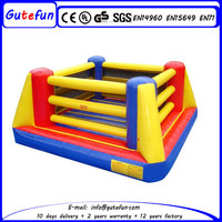 factory price happy new year inflatable