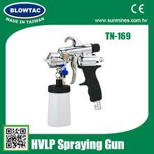 CE Certificate electric hvlp paint spray gun