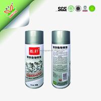 Galvanized Spray Paint