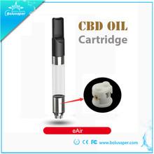 Newest cbd atomizer 2015 most popular cbd vape pen with 510 cbd thread cbd atomizer