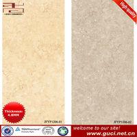 60x120x0.48cm porcelain laminate wall tiles