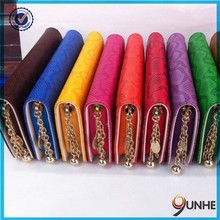 European colorful pictures of wallet for women,oem wallet