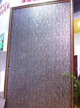 hotel decorative wall board 3d texture mdf wall ceiling decoration 3D wall interior decorative board