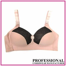 Full Cup Big Size Bra For Women