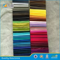 Shiny Velvet Sofa fabric bonding with TC or brushed tricot for sofa or upholsteries