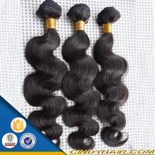 quality grade 6a body wave cheap 100% brazilian virgin bella dream hair