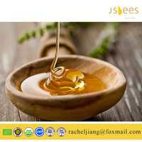 China Manufacturer Cheap Price High quality Organic Honey
